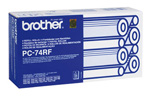 Термопленка Brother PC-74RF, оригинальный, multipack (набор), ресурс 4*144
