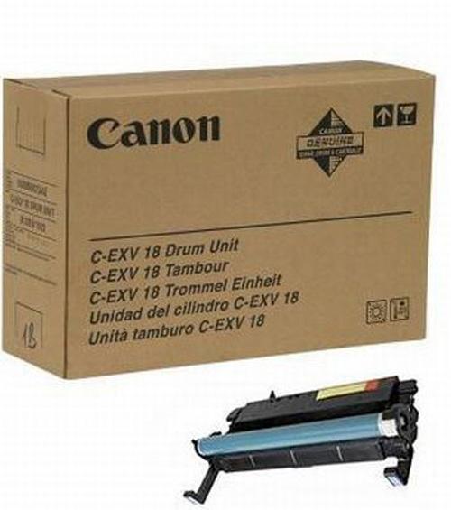 Блок барабана Canon C-EXV18
