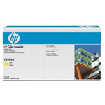Блок барабана HP (Hewlett-Packard) CB386A, оригинальный, yellow (желтый), ресурс 35000